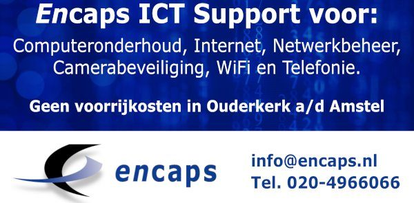 Encaps ICT Support